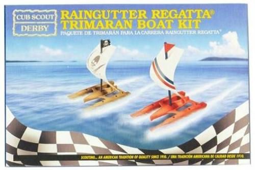 Image result for raingutter regatta boats
