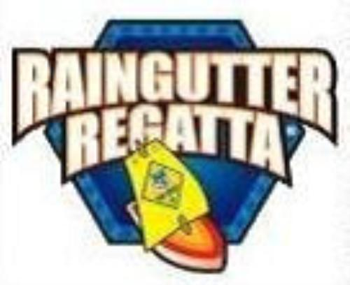 Official Raingutter Regatta Rules